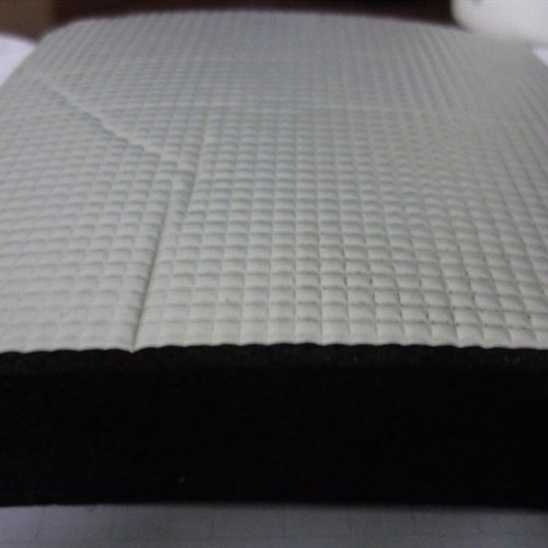 橡塑海绵保温板