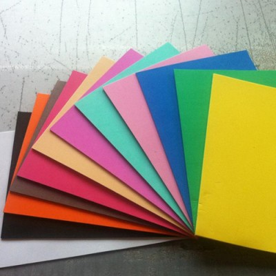 彩色橡塑保温海绵