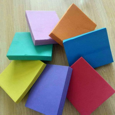 橡塑海绵板参数