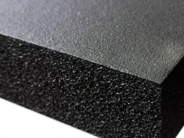 橡塑板耐高温多少度?