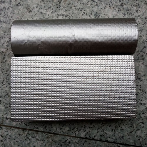 阻燃橡塑板