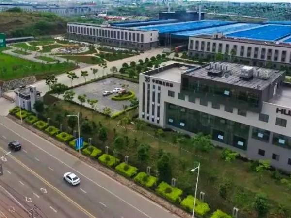 中国品牌日|华美节能科技助力品牌强国崛起