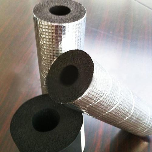 铝箔橡塑保温管