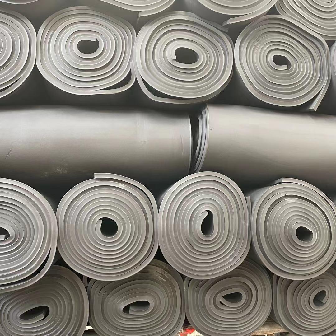 橡塑保温管的特性有哪些?